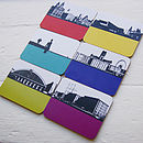 Liverpool Coasters - Pack Two - All
