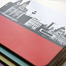 Liverpool Coasters - Pack Two - Detail