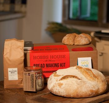 Complete Bread Making Kit
