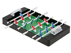 Mini Table Football Game - traditional toys & games