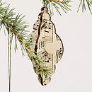 Christmas Tree Decorations   Vintage Music