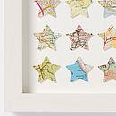 Twenty Five Mini Map Stars