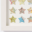 Twenty Five Mini Map Stars