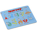 Personalised Learning Placemats