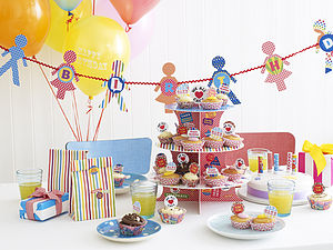 Cake Central Party Ware - children's parties