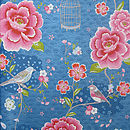 PiP Studio Birds in Paradise Blue