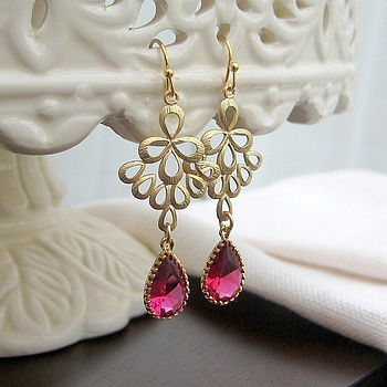 'Alexa' Earrings