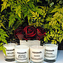 Luxury Natural Candles