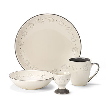 Childrens Crockery Set