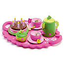 Birthday Party Tea Set Toys