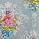 PiP Studio Shabby Chic Blue wallpaper