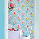 PiP Studio Shabby Chic Blue wallpaper