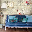 Feeling Papergood Wallpaper By PiP Studio
