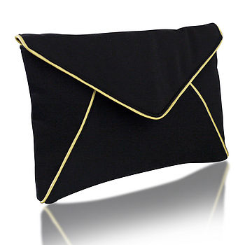 Katerina Envelope Clutch