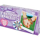 Make Your Own Friendship Bracelets Craft Kit