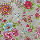 PiP Studio Flowers in the mix khaki