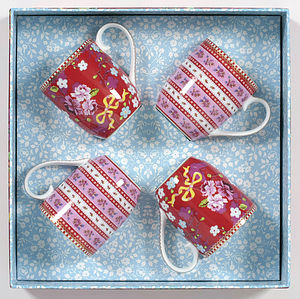 Pip Studio Small Mug Gift Sets - crockery & chinaware