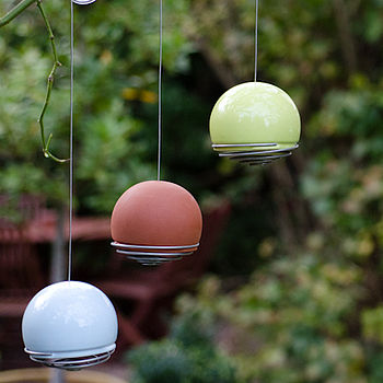 Domed Garden Bird Feeder
