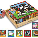 Farm And Pet Cube Puzzle Free Delivery