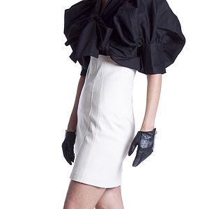 Eva Evanovich Nenet Skirt - skirts & shorts