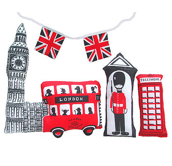 Make A Little London