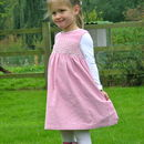 'Grace' Dress