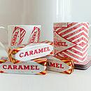 Tunnocks Caramel Wafer Mugs