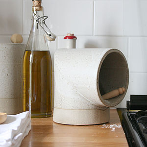 Salt Pig - kitchen accessories