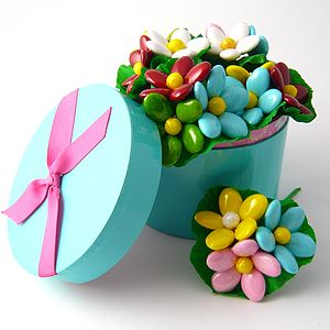 Chocolate Flowers - view all mother's day gifts