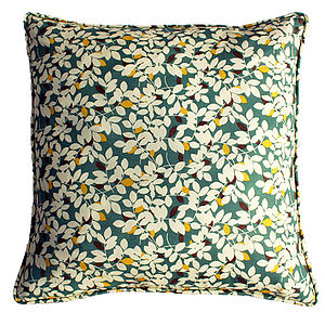 Elizabeth Cushion - cushions