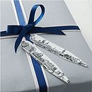 City Skyline Stiffeners Set Of Three