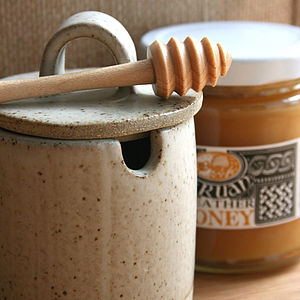 Honey Pot - kitchen