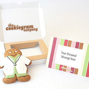 Cookie Gram Cards