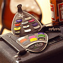 Guitar Pick Wallet – 'Pickpokit Original'