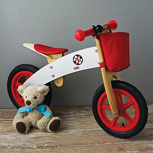 Balance Bike - gifts for children