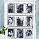 Manyara Multi Photo Frame