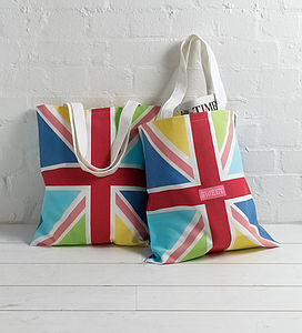 Happy Jack Shopper Bag - gifts under £25