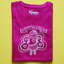 Fairy Big Or Wee Sister T Shirt