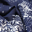 Look Closer: Rob Ryan Silk Scarf