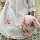 Pink Mouse Nightie