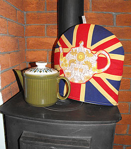Tea Cosy Union Jack