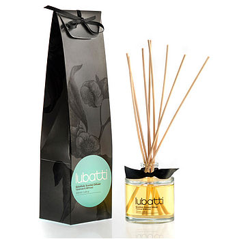 Tuberose And Mimosa Room Diffuser