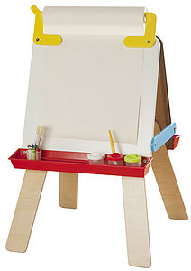 Lollipop Easel - traditional toys & games