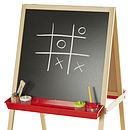 Traditional Easel