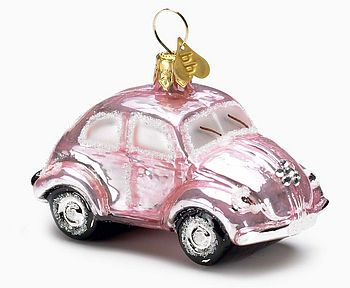 Little Beetle Pink