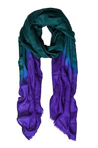 Lord Cashmere Scarf - hats, scarves & gloves