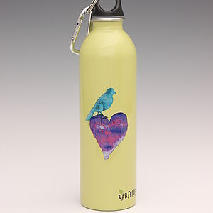 Stainless Steel Water Bottles - 20 Oz - sport-lover