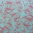 Design 10 Chocolate Roses on Emerald