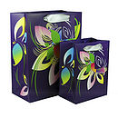 Bold Gift Bag Set