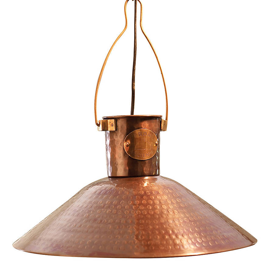 Copper pendant light sale 30 off by country lighting copper pendant light sale 30 off mozeypictures Choice Image